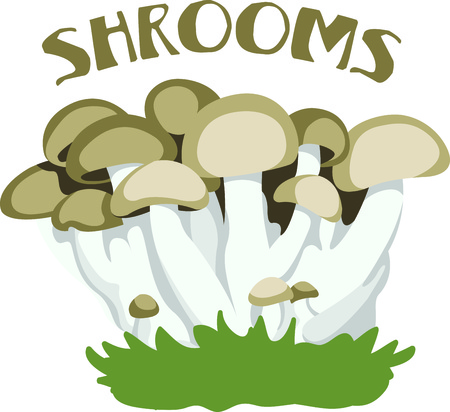 fungi: This is perfect for gardeners who enjoy working in the yard so everyone will enjoy their vegetables.  They will love it!