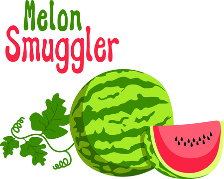scrambler: This is perfect for gardeners who enjoy working in the yard so everyone will enjoy the watermelons.  They will love it!