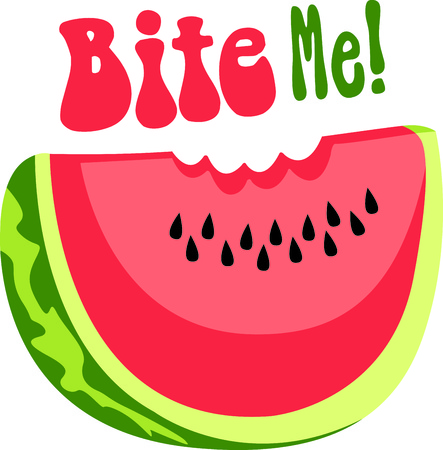 This is perfect for gardeners who enjoy working in the yard so everyone will enjoy the watermelons.  They will love it!