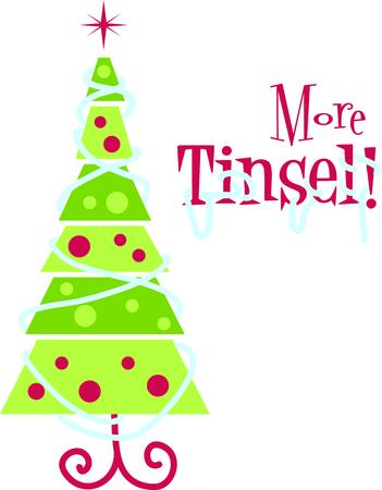 ほっほっほ! このユニークなクリスマス ツリーにすべてにメリー クリスマスを望む、彼らはそれを愛する!