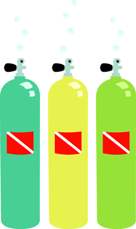 compressed air: Vacationing at the bay is lots of fun.  Take this snorkeling design to remember it always.