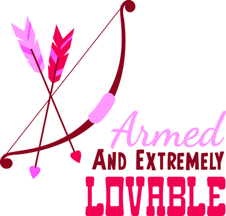 amor: Send your Valentine this cute design for Valentines Day!  Its sure to bring a smile!