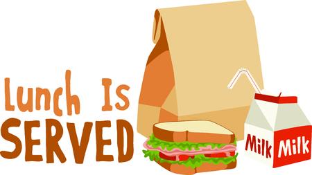 昼食のため外出先で完璧な食事は、すべての具のサンドイッチです。 写真素材 - 43682028