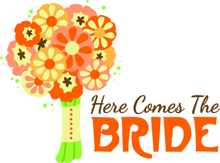 prepare: Planning a bridal shower is so much fun.  Give the couple a special shirt to wear while they prepare for the special day.  They will love it!