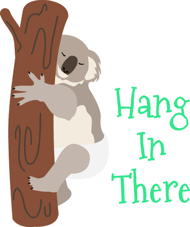 herbivore: This adorable little koala is perfect for your classroom.  Include this koala when decorating.  The students will love it!