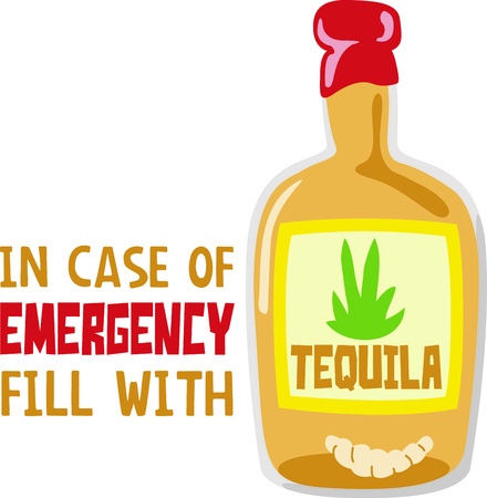 shots: When life gives you a lime, have tequila shots.  Send this to brighten someones day.  They will love it! Illustration