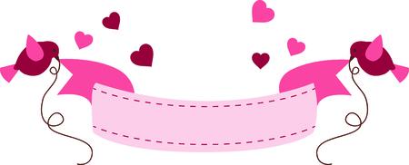 이 발렌타인 데이 당신의 다음 디자인에 적합합니다.