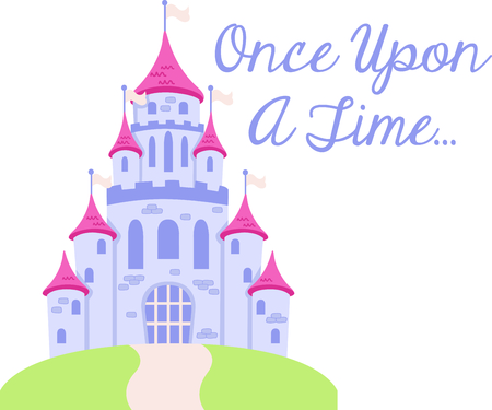 Get this princess castle to give to a little girl for her birthday.