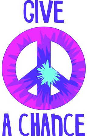 disarmament: Love and peace for twenty twelve, we survived.  Send this to promote peace! Illustration