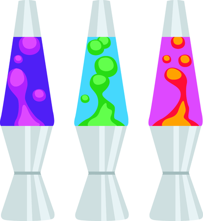 Get this lava lamp for your next design.
