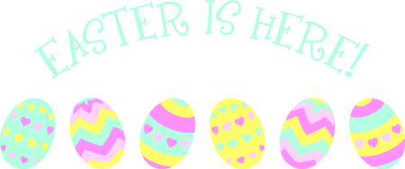 Get eggs image for your next Easter design.