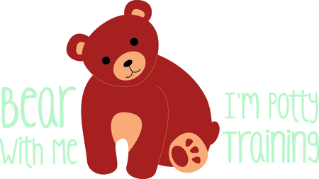 critter: Get this bear image for your next design.