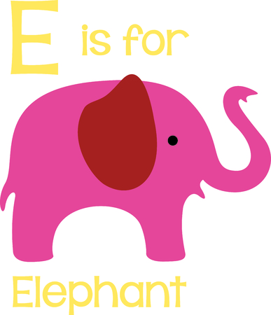 cubby: Get this elephant image for your next design. Illustration