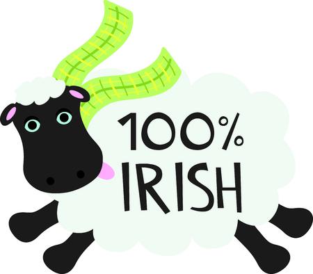 この羊は、あなたの次のデザインの画像を取得します。