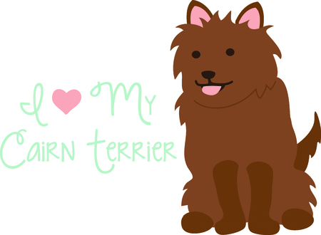 whelps: Get this terrier image for your next design.