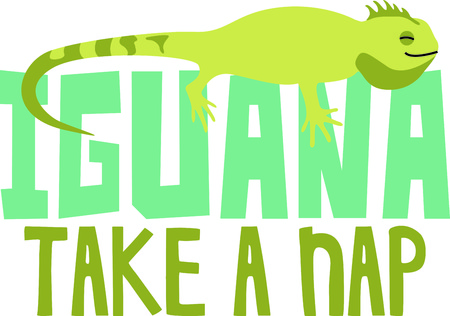 humourous: Get this iguana image for your next design. Illustration