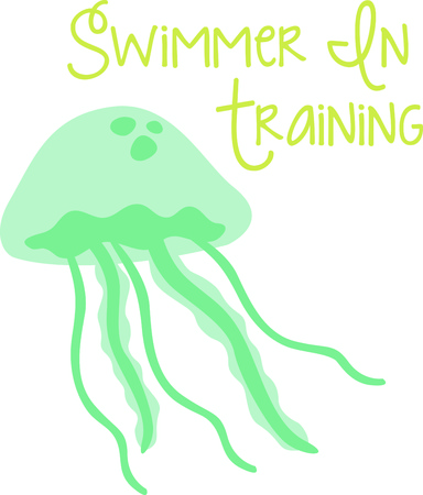 Get this jellyfish image for your next design.