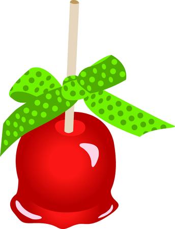 Appels zijn een perfecte zomer traktatie. Voeg deze aan uw volgende picknick