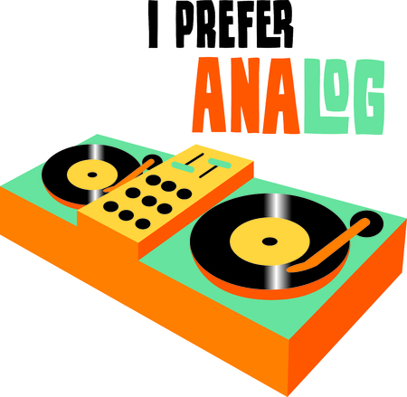 crossfader: This design is perfect for a gift for a dj.  They will love it!