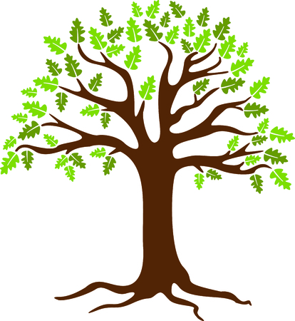 branches with leaves: Descendants of the Mayflower are proud of their heritage.  Let everyone know while you are working on your genealogy.  They will be so proud of your history!