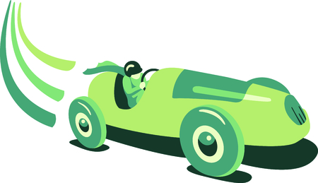 Start your engines its time to race. Add this image to your next design.