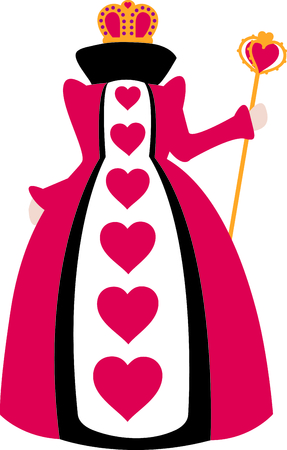 royal person: Send your Valentine this cute design for Valentines Day!  Its sure to bring a smile!