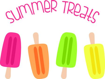 magnum: Go retro with this ice cream.  Perfect for your next design.