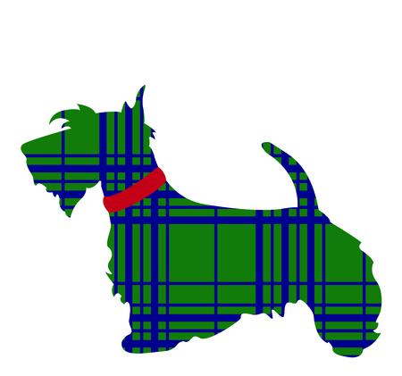 179 scottie dog stock vector illustration and royalty free scottie rh 123rf com