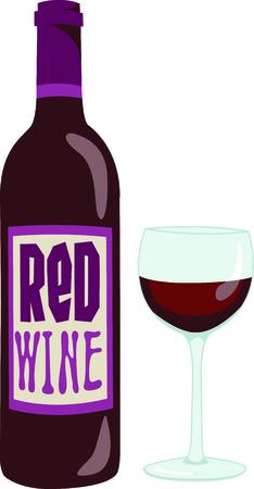 무엇이 당신의 마음에 드는 와인 레드, 화이트 또는 홍당무 와인은 다음 와인 시음 파티를 위해 완벽하다. 그들은 그것을 사랑합니다!