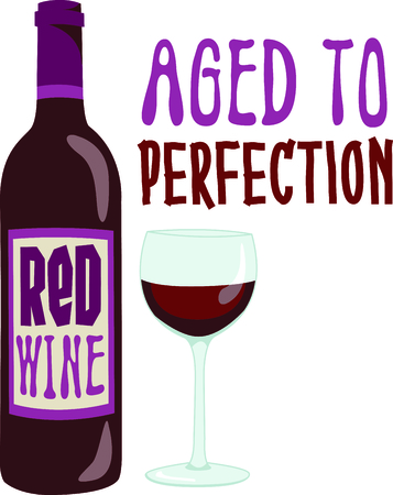 Whats your favorite wine Red, white or blush wines are perfect for your next wine tasting party. They will love it! 일러스트