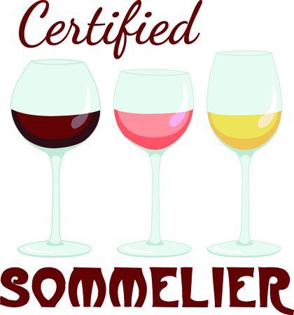 Quel est votre vin préféré Rouge, blanc ou rougir vins sont parfaits pour votre parti dégustation de vin à côté. Ils vont adorer! Banque d'images - 43786973