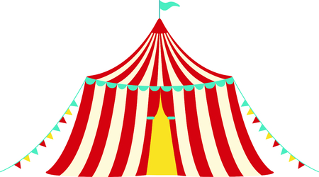 big top: Get this circus tent image for your next design.