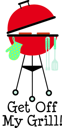 tongs: Cookin barbeque on a nice summer day enjoying the family picnic! Time for some kabobs.  Perfect to add to your next tailgating party!