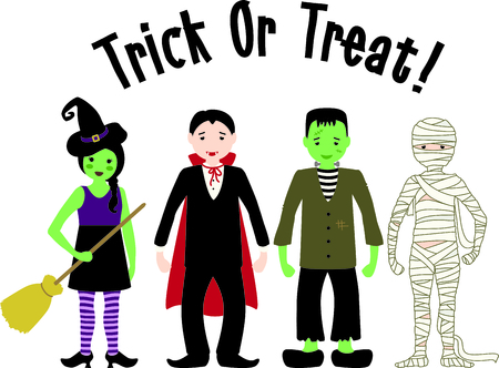 Decorate for Halloween with scary Frankenstein.