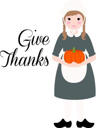 Geef deze schattige giften bij uw Thanksgiving feest.