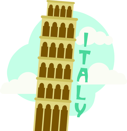 family trip: Remember that family trip to Rome with this image.  Perfect for your next design.