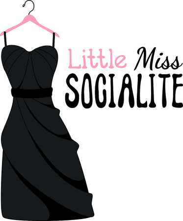 All girls love to dress up! Give this as a gift to a girl you know.  They will love it!
