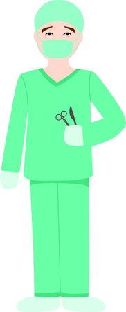 internist: Use this image of a doctor in your next design.