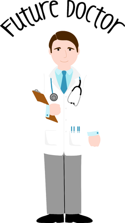 dr: Use this image of a doctor in your next design.