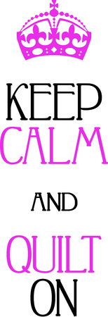 Use this special keep calm and carry on image on your next design. Illusztráció