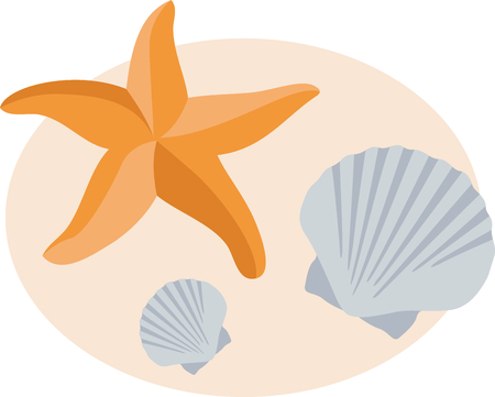 mollusc: Life is good when you are on vacation at the beach.  Include this when packing for your summer trip.  Everyone will love it!