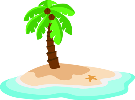 Life is good when you are on vacation at the beach.  Include this when packing for your summer trip.  Everyone will love it!