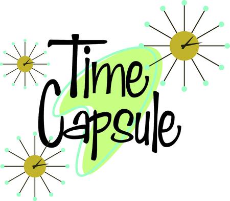 이 시계 디자인으로 당신의 영원한 것을 공유하십시오. 스톡 콘텐츠 - 43905714