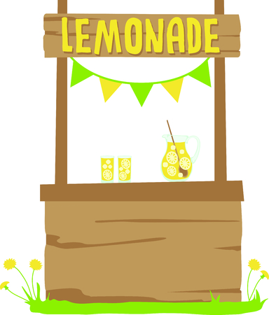 plant stand: Kids enjoy freshly made lemonade on a hot summer afternoon.  These are perfect to go on a picnic or use when your kids run a lemonade stand.  Everyone will love them!
