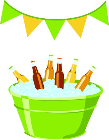 Cheers met bier: 30! Dit is een geweldige aanvulling op uw volgende feest!