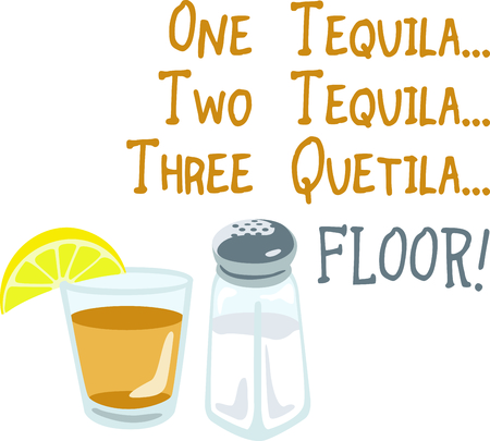 brighten: When life gives you a lime, have tequila shots.  Send this to brighten someones day.  They will love it! Illustration