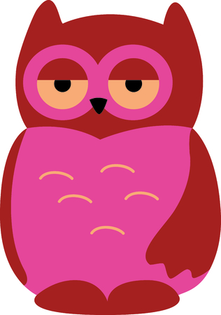 nocturnal animal: Get this owl image for your next design.