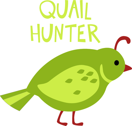 Get this quail image for your next design.