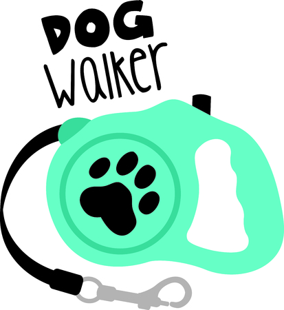 Show off your favorite dog with this cute design.