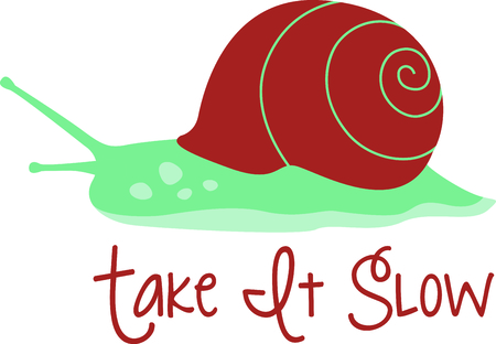 coiled: Get this cute snail image for your next design.
